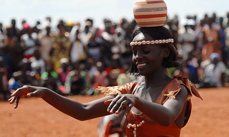 22 Days Uganda Cultural Safari
