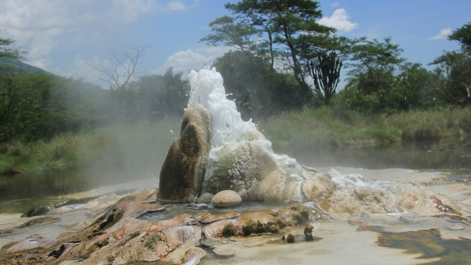 3 Days Semuliki National Park Safari