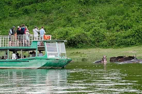 6 Days Fishing Safari Uganda