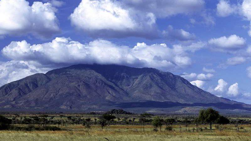 Mount Elgon Hiking Safari in Uganda