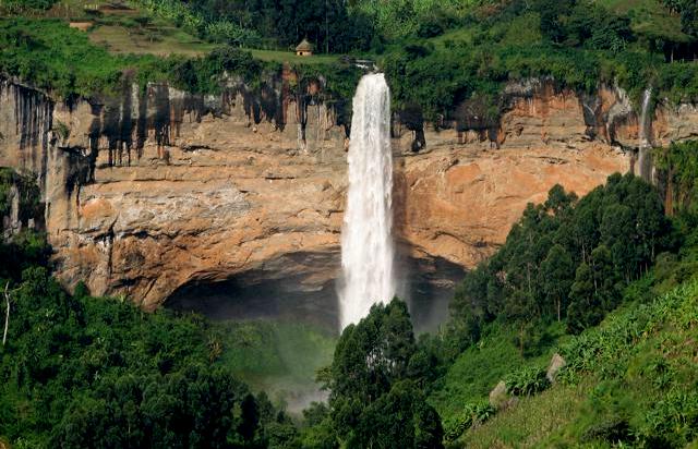 2 Days Sipi Falls & Jinja Safari