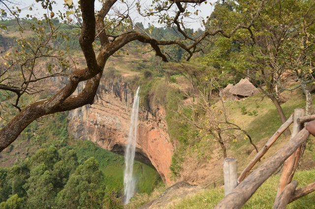 3 Days Mount Elgon & Sipi Falls Tour
